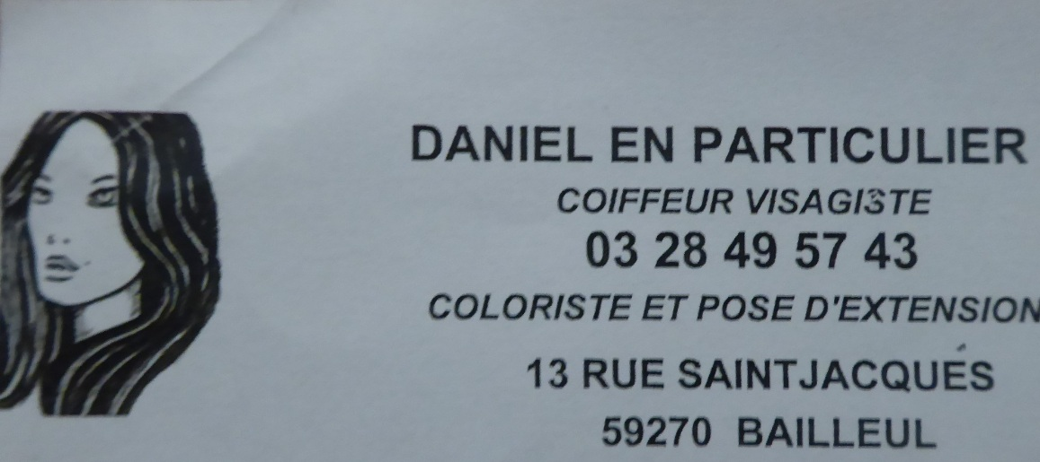 Daniel en particulier
